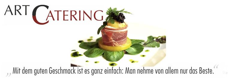 art catering
